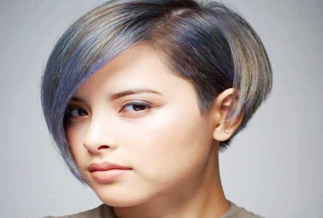Cute Short Hair Cuts For Women • Ultimate Beauty Tips Within Current Imperfect Pixie Hairstyles (View 11 of 25)