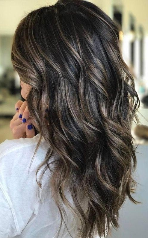 Dark Blonde Hair For A Sexy New Style – Wide Info Inside Brown And Dark Blonde Layers Hairstyles (View 23 of 25)