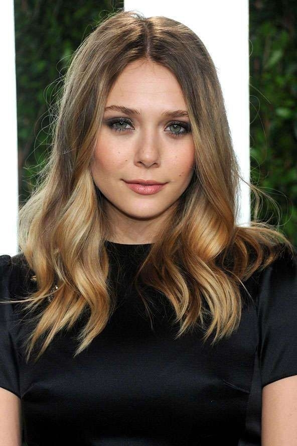 Dirty Blonde Hair Ideas Color 27 | Hair And Beauty | Pinterest In No Fuss Dirty Blonde Hairstyles (View 15 of 25)