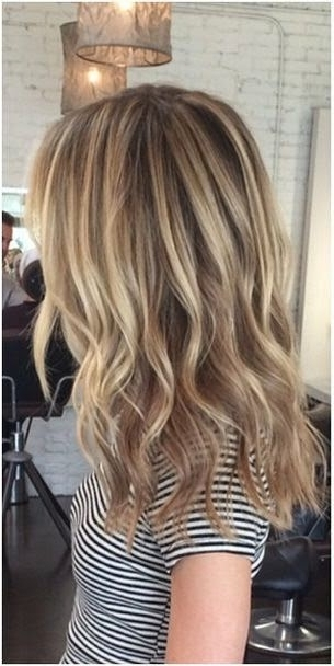 Dirty Dishwater Blonde Hair Color In 2016, Amazing Photo Throughout Dark Dishwater Blonde Hairstyles (View 19 of 25)