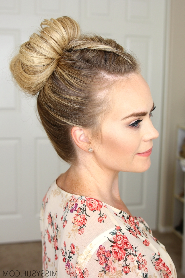 Dutch Fishtail Mohawk Braid | Missy Sue With Regard To Undone Fishtail Mohawk Hairstyles (Gallery 7 of 25)