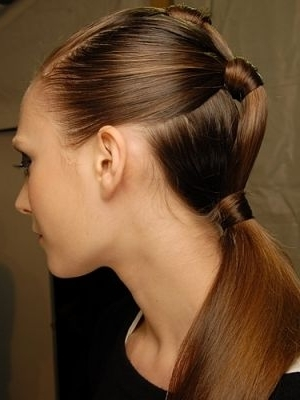 Easy Party Updo Hairstyles | Updos, Avant Garde, Artistry, Talent With Regard To Futuristic And Flirty Ponytail Hairstyles (View 17 of 25)