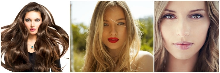 Exactly How To Pick The Best Hair Color For Your Skin Within Pale Blonde Balayage Hairstyles (View 16 of 25)