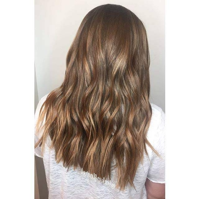 Fall Hair Colors: Transform Your Look From Summer To Fall For Butterscotch Blonde Hairstyles (View 21 of 25)