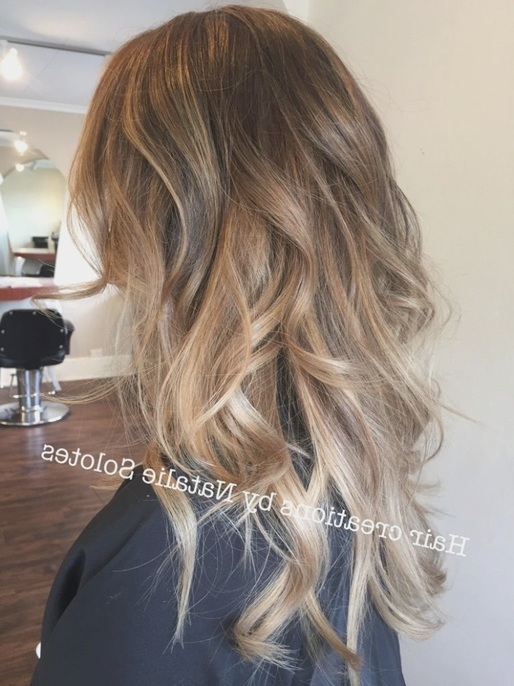 Five Things Your Boss Needs To Know | Latest Hairstyle Models Pertaining To Tortoiseshell Curls Blonde Hairstyles (View 13 of 25)