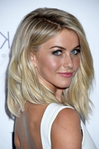 Flirty Hairstyles – Haircuts – Hairdos – Careforhair.co (View 23 of 25)