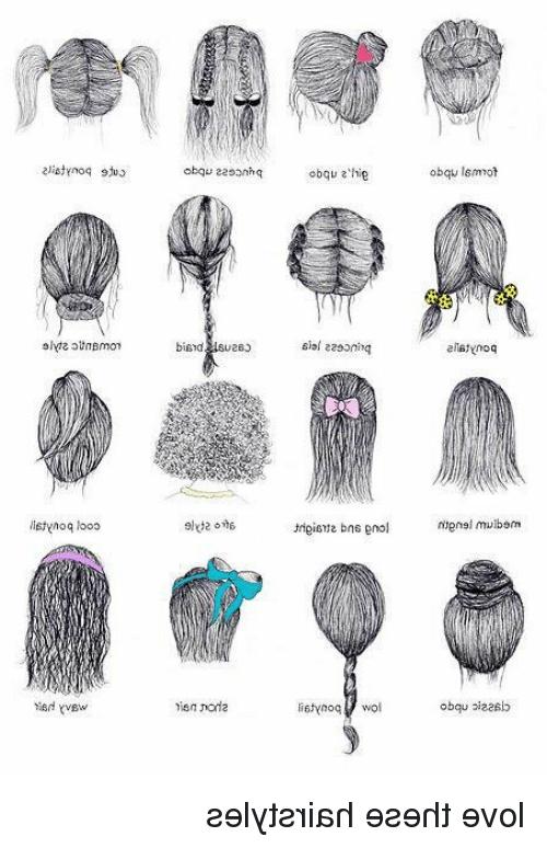 Girl's Updo Princess Updo Formal Updo Princess Leia Braid Ponytalis In Princess Ponytail Hairstyles (Gallery 23 of 25)