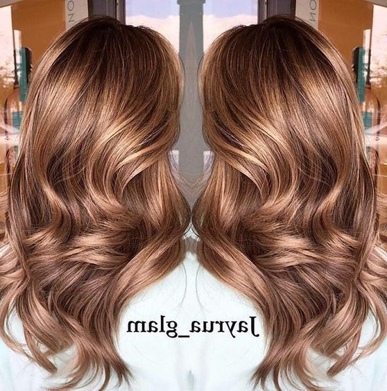 Glowing Bronze | Hair Colors | Pinterest | Pinterest Photos, Hygge For Golden Bronze Blonde Hairstyles (View 3 of 25)