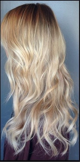 Golden Wheat Blonde | Hair Color | Pinterest | Blondes, Hair Throughout Wheat Blonde Hairstyles (View 4 of 25)