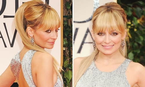 """Hairstyle How To: The Waterfall Ponytail"""" – Beauty Buzz Throughout Cascading Ponytail Hairstyles (View 20 of 25)"""