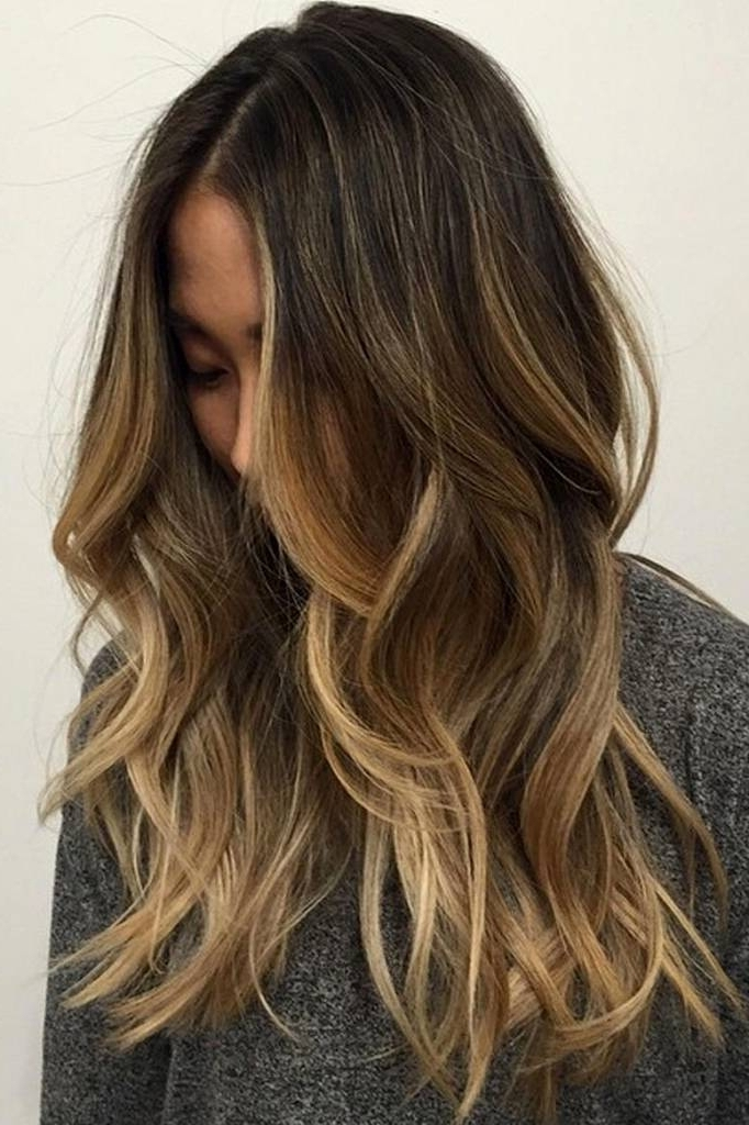 Highlight Colors For Dark Blonde Hair – Weddinghairstyles (View 20 of 25)