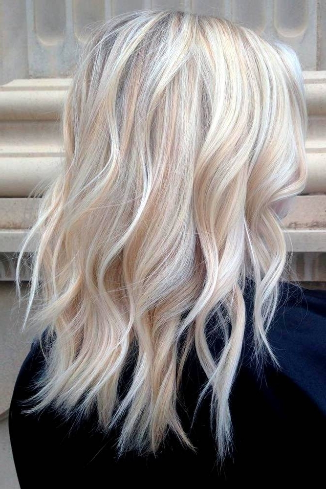 Highlight Colors For Strawberry Blonde Hair – Amazinghairstyle (View 13 of 25)