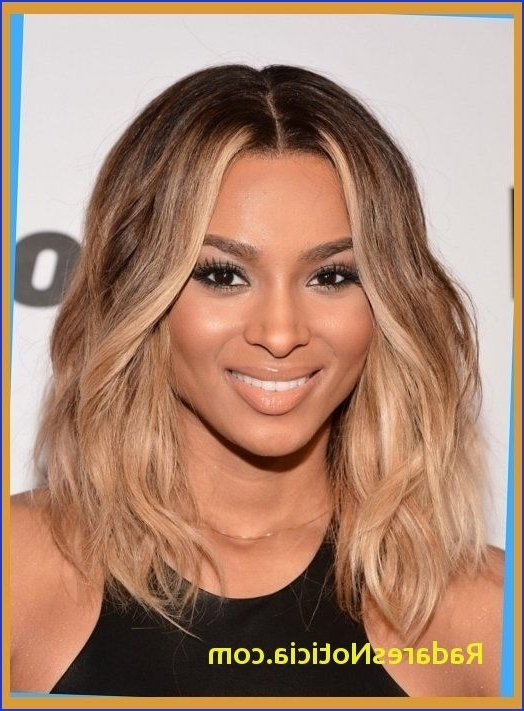 Honey Blonde Hair On African American 1000 Images About Hairstyles For Honey Blonde Hairstyles (View 18 of 25)