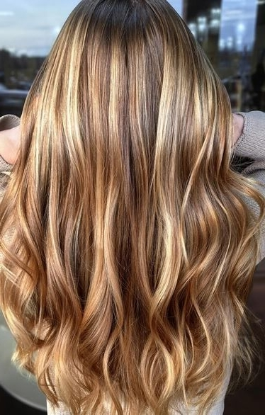 Honey Gold Bronde (Mane Interest) | Blondes Do Have More Fun With Caramel Blonde Hairstyles (View 5 of 25)