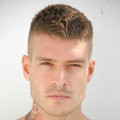 How To Create And Style An Undercut Hairstyle For Men | The Idle Man Within Newest Uneven Undercut Pixie Hairstyles (View 25 of 25)