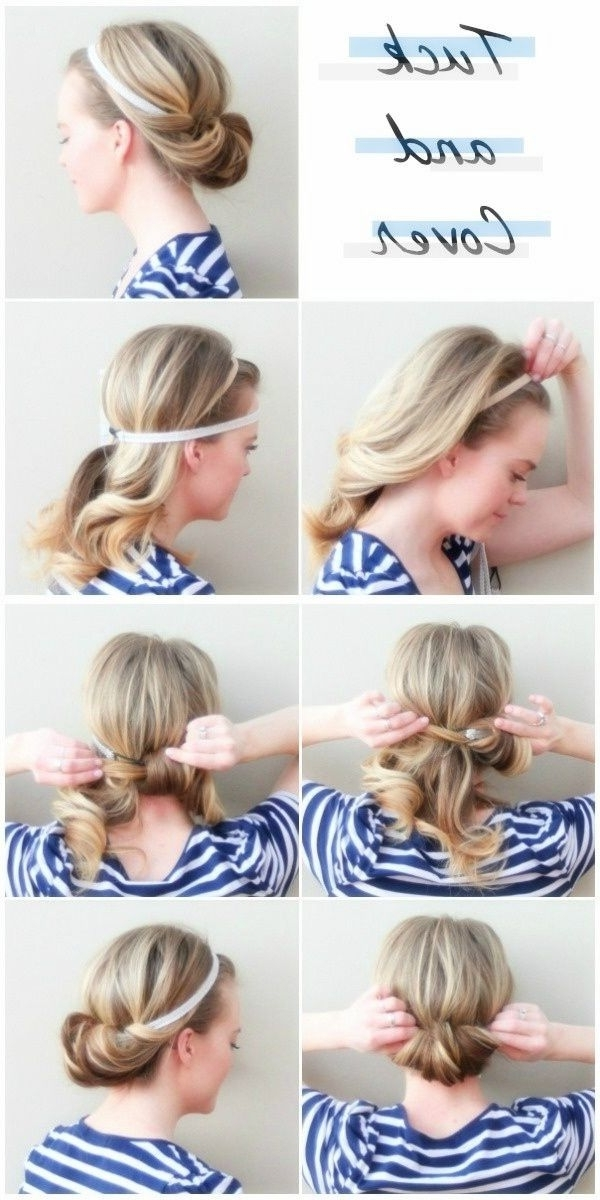 How To Curl Your Hair Overnight – Glam Radar Throughout Night Time Curls Hairstyles (View 21 of 25)