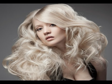 How To Dye Dark Brown Hair Platinum Blonde – Youtube Intended For Pale Blonde Balayage Hairstyles (View 19 of 25)