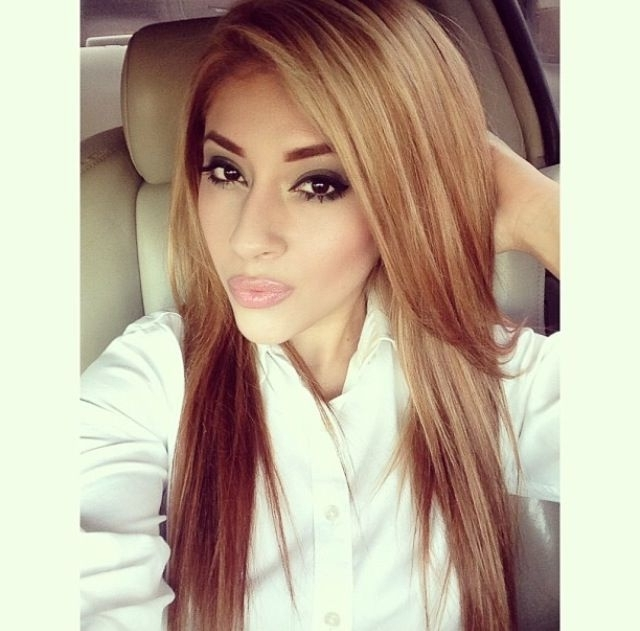 How To Get Caramel Blonde Hair – Best Image Of Blonde Hair 2018 For Caramel Blonde Hairstyles (View 20 of 25)