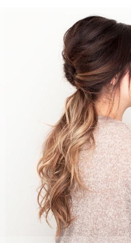 I Have To Ombre My Hair Asap. It's Decided (View 2 of 25)