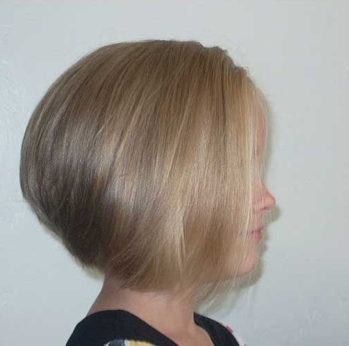 Image Result For Blonde Inverted Stacked Bob   Hair Styles Inside Inverted Blonde Bob For Thin Hair (View 22 of 25)