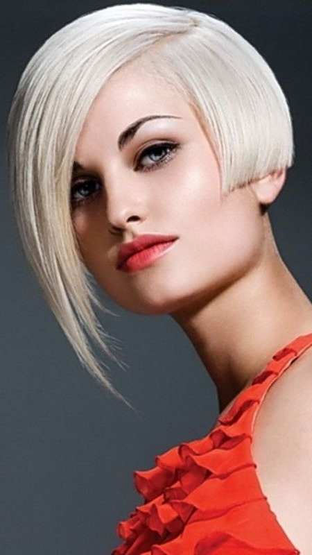 Interesting Hair Braids Particularly 55 Best Blonde Hair Color Pertaining To Platinum Tresses Blonde Hairstyles With Shaggy Cut (View 21 of 25)