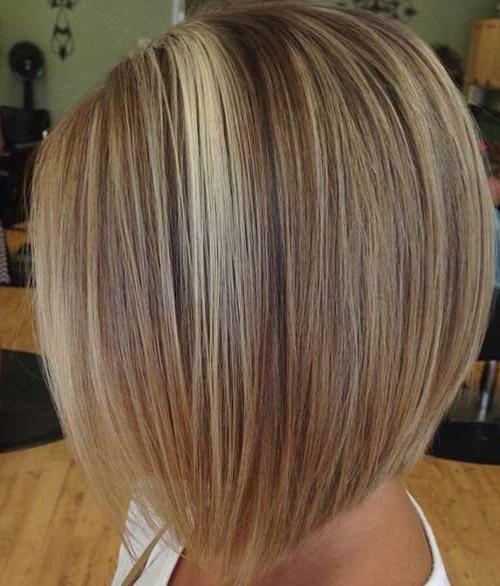 Inverted Bob For Thin Hair   Fepa Philately Throughout Inverted Blonde Bob For Thin Hair (View 24 of 25)