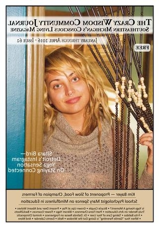 Issue 62Cw Community Journal – Issuu Intended For Porcelain Princess Karate Chop Blonde Hairstyles (View 16 of 25)