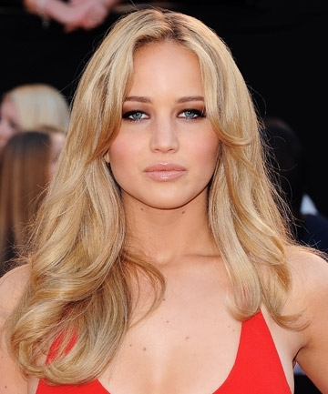 Jennifer Lawrence Hair Style No (View 21 of 25)