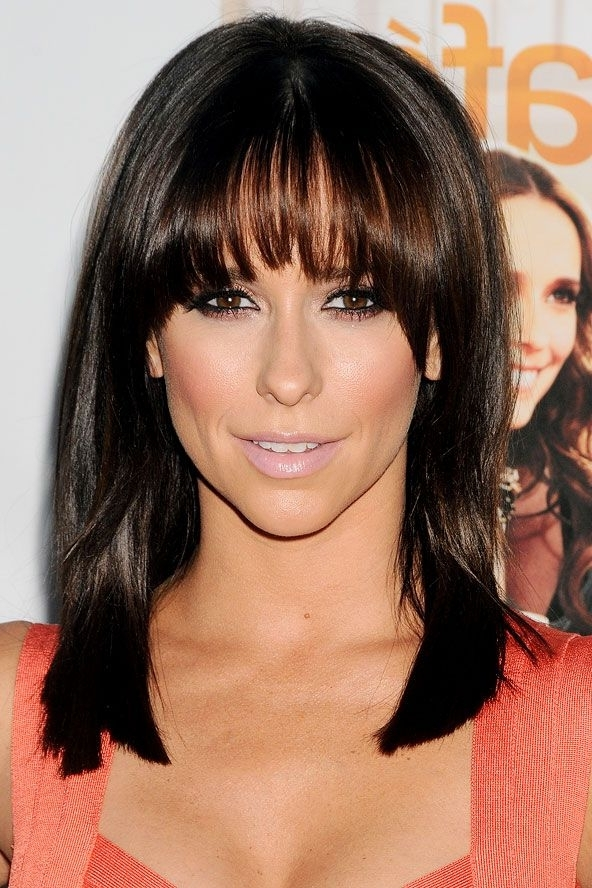 Jennifer Love Hewitt Bags A Role On Criminal Minds | Hot Mess Rehab in Pretty Smooth Criminal Platinum Blonde Hairstyles