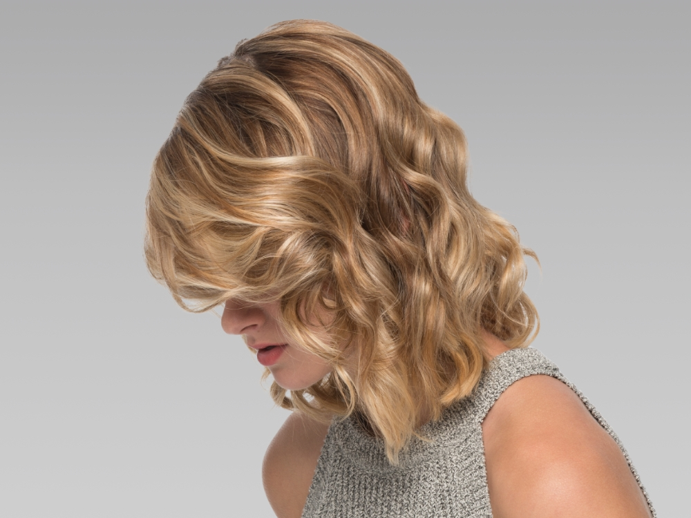 Layers Or One Length   Advice   Supercuts Regarding Textured Medium Length Look Blonde Hairstyles (View 25 of 25)