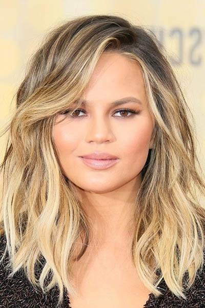 Lob – Hair Salon Vero Beach Fl | James Geidner Hair Studio Salon With Blonde Lob Hairstyles With Sweeping Bangs (View 13 of 25)