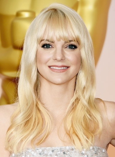 Long, Blonde Hairstyles With Bangs – Beauty Riot With No Fuss Dirty Blonde Hairstyles (View 19 of 25)