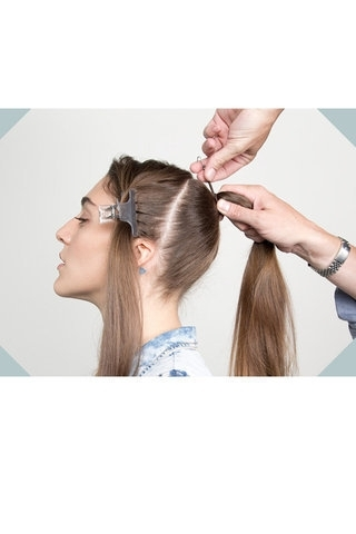 Master The Ways Of Pros And Learn To Make The Perfect Ponytail Bump With Ponytail Hairstyles With Bump (View 8 of 25)