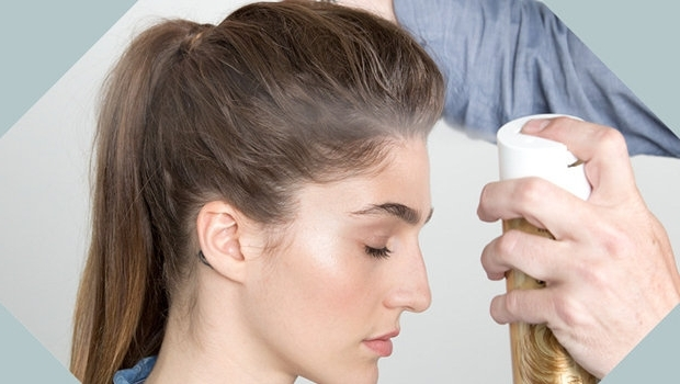 Featured Photo of Ponytail Hairstyles With Bump