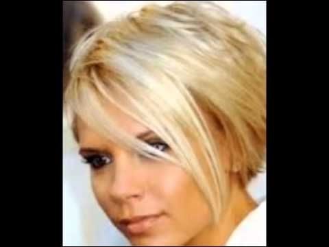 Modern Short Hairstyles For Women – Youtube Throughout Most Up To Date Contemporary Pixie Hairstyles (View 12 of 25)