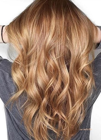 New Caramel Blonde Hair Color Ideas | Afrohair (View 21 of 25)
