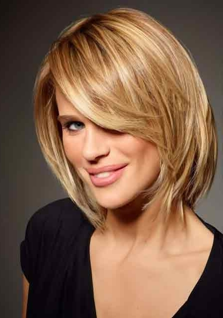 New Short Blonde Hairstyles 2014 | Short Hairstyles 2017 - 2018 inside Dirty Blonde Bob Hairstyles