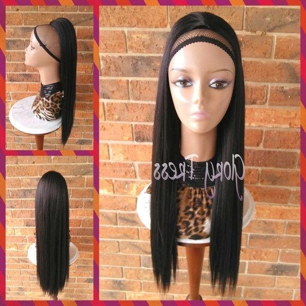 On Long & Straight Ponytail Drawstring Ponytail Hair Piece Heat Safe pertaining to Embellished Drawstring Ponytail Hairstyles