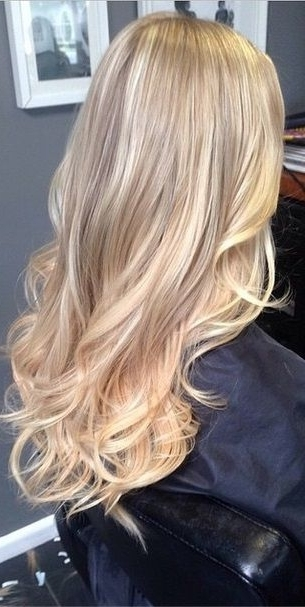 Peruvian Body Wave Blonde | Lovely Locks | Pinterest | Weft Hair Intended For Soft Flaxen Blonde Curls Hairstyles (View 4 of 25)