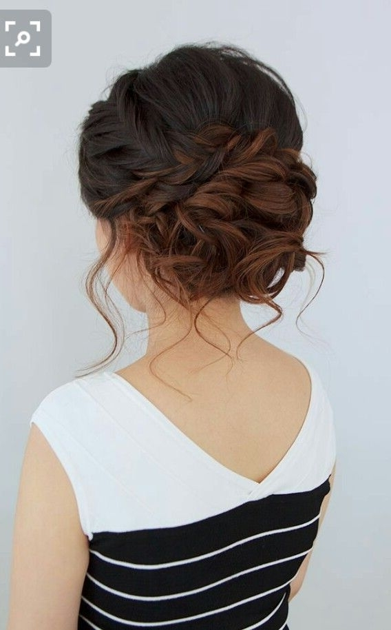 Pinbenedetta Botticelli On Prom | Pinterest | Make Up, Artist Regarding Botticelli Ponytail Hairstyles (View 4 of 25)