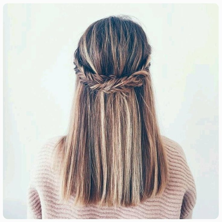 Pinhairstylezz On Seasons In 2018 | Pinterest | Prom, Check Throughout Midi Half Up Half Down Ponytail Hairstyles (View 12 of 25)