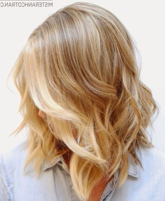 Pinolivia Fortin On Short Hairstyles | Pinterest | Short With Layered Bright And Beautiful Locks Blonde Hairstyles (View 7 of 25)