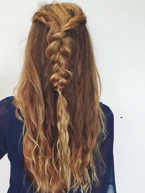Pinterest: Elise Gray | Hair | Pinterest | Hair Goals, Hair Makeup Throughout Brunette Macrame Braid Hairstyles (View 21 of 25)