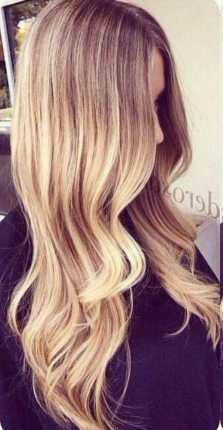 Pintore Godwin On Hairstyles | Pinterest | Hair Coloring, Hair Intended For Amber Waves Blonde Hairstyles (View 9 of 25)