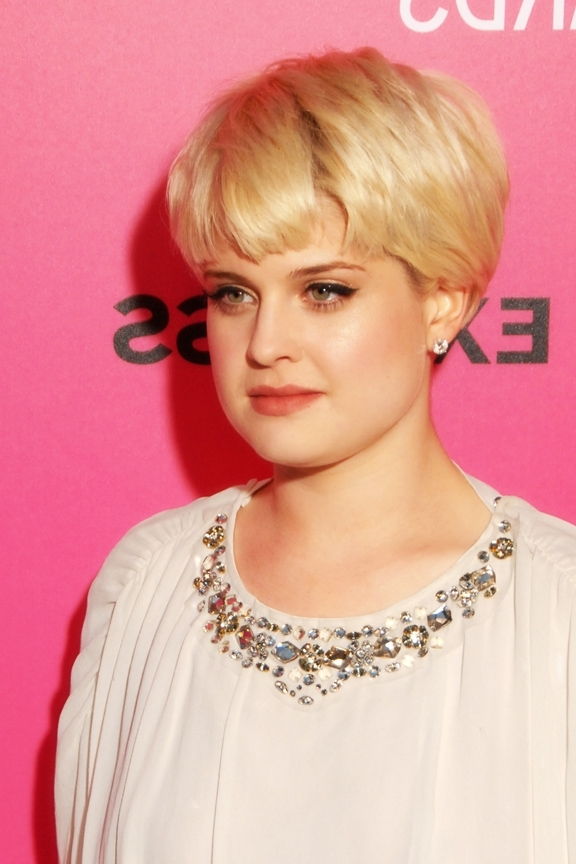 Pixie Cut – Wikipedia In Best And Newest Tapered Pixie Hairstyles With Maximum Volume (View 21 of 25)