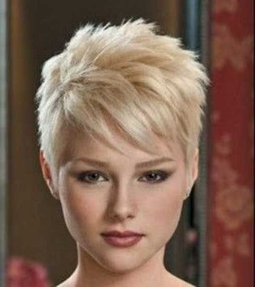 Pixie Haircuts For Fine Thin Hair – Wow – Image Results … | Hair Throughout Most Current Soft Pixie Bob Haircuts For Fine Hair (View 12 of 25)