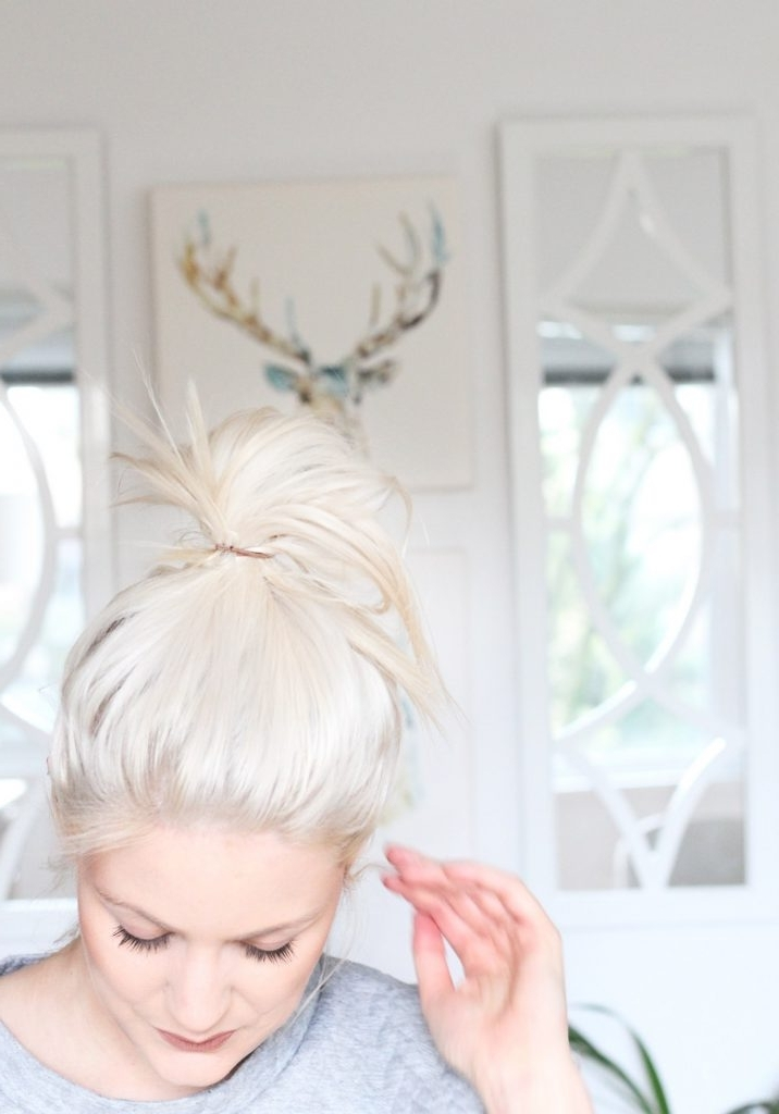 Platinum Blonde Hair: A Diy Guide | Sutton And Grove For Platinum Blonde Long Locks Hairstyles (View 20 of 25)