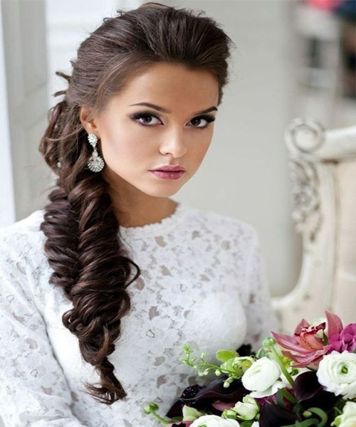 Ponytail Trendy Hairstyles For (View 20 of 25)