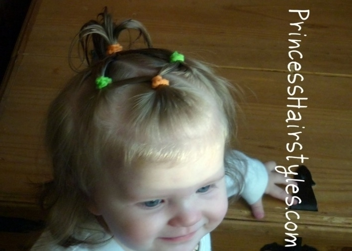 Princess Ponytail Hairstyle Princess Ponytail Hairstyle Hairstyles Within Princess Ponytail Hairstyles (View 21 of 25)