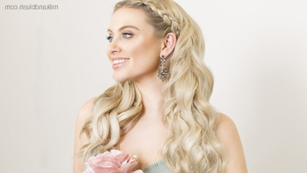 Featured Photo of Red Carpet Worthy Hairstyles